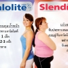 Calolite + Slendra Plus