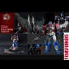 HOT TOYS TF001 THE TRANSFORMERS GENERATION 1: Optimus Prime (Starscream Version)