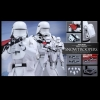 Hot Toys MMS323 SW: THE FORCE AWAKENS - SNOWTROOPERS SET