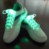 เชือกรองเท้ามีไฟ LED กระพริบ รุ่น 2