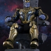 Hot Toys MMS280 GUARDIANS OF THE GALAXY - THANOS