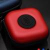 KZ Earphone Case Bags สีแดง