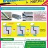 RHINOSWELL for Precast โพลิยูริเทนบวมน้ำ