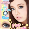 Popteen-ฺBlue