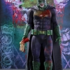 Hot Toys MMS384 SUICIDE SQUAD - THE JOKER (BATMAN IMPOSTER VERSION)