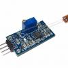 Strain gauge sensor module