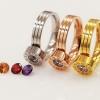 Changable TT Ring