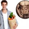 เคล็ดลับการกินให้ถูกวิธีเพื่อสร้างกล้ามท้อง