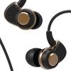 SoundMAGIC PL30+C สีดำ/ทอง