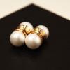 Pearl Magnet Earring