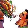 ควบคุมความอยากอาหารได้อย่างไร