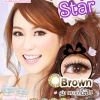 Honey Star-Brown