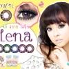 Lena-Brown