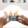 ขาย Photo Light Box รุ่น50 กล่องถ่ายภาพสินค้าแบบมืออาชีพ ฉากหลังขาว LED (ขนาด 508 x 405 x 410mm)