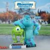 HOT TOYS Monsters University - Mike & Sulley