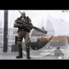 Hot Toys MMS269 APPLESEED ALPHA - BRIAREOS HECATONCHIRES