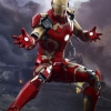 Hot Toys QS005 AV: AOU - IRON MAN MARK XLIII 1/4th scale