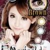 Marigold-Brown