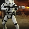 Hot Toys MMS326 SW:THE FORCE AWAKENS - FIRST ORDER FLAMETROOPER