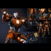 Hot toys MMS258 Iron Man 3 - Peacemaker (Mk. XXXVI)
