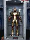 Hot Toys DS002 IRON MAN 3 - HALL OF ARMOR (HOUSE PARTY PROTOCOL VERSION)