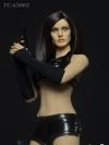 Toys City TC-63002 Hot Girl Gunner Set