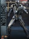 Hot Toys MMS309 Iron Man 3 - Shotgun Mark XL