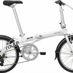 จักรยาน DAHON