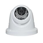 กล้องวงจรปิด HT-99D10 TVI Hiview 1.0 MP อินฟาเรด 28 ดวง
