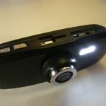 กล้องติดรถ รุ่น G1W (Original) ของแท้ 100%