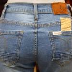 Skinny Jeans สกินนี่ ผ้ายีนส์ยืด ขาเดฟ เอวสูง มี 3 สี สีกรม สีดำ สีซีด กระเป๋าเดินด้าย