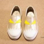 Pre-order รองเท้า / แพ็คละ 5 คู่ / ทอง