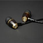 ขาย หูฟัง Knowledge Zenith R3 (KZ R3) หูฟังบอดี้ทำจากไม้มะเกลือ ถอดสายได้ ให้คุณภาพเสียงนุ่มลึก เบสสนั่น ราคาสามัญชน