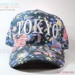 หมวกแก๊ปสวยๆ หมวกแก๊ปแฟชั่น