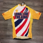 """BCR-18 LONG LIVE THE KING M"""""""