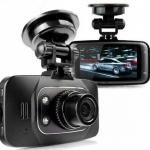 กล้องติดรถ GS8000L