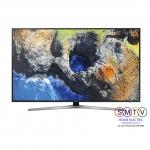 FLAT UHD TV 75 นิ้ว SAMSUNG รุ่น UA75MU6100KXXT