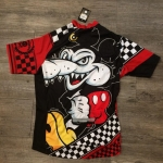 BCR-26 MICKEY XL""