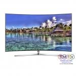 CURVED Premium UHD TV 55 นิ้ว SAMSUNG รุ่น UA55MU9000KXXT
