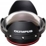 domeport EP02 ของ Olympus