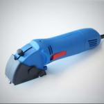 ES03 เครื่องตัดเอนกประสงค์ WestFalia Mini Saw สะดวก ปลอดภัยใช้ง่าย สินค้าขายดี จากเยอรมัน