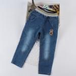 Pre-order กางเกง / แพ็คละ 5 ตัว / ยีนส์