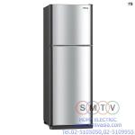MITSUBISHI ตู้เย็น 2 ประตู 8.5 คิว รุ่น MR-F26H-TS ระบบ No-Frost สีไทเทเนียม ซิลเวอร์