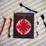ชุดคิทปักผ้าแบบโบราณของทรานซิลวาเนีย