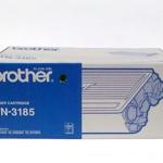 Brother TN-3185 ตลับหมึกแท้ สีดำ ราคา 4100 บาท