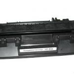 ตลับหมึกเลเซอร์ HP CE 505A Renew ราคา 800 บาท