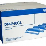 ชุดดรัมเลเซอร์ Brother Dr-240CL ของแท้ 100% ราคา 3830 บาท