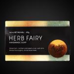 สบู่สมุนไพร Herb fairy