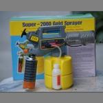 Super -20000 Mini Fogger เครื่องพ่นหมอกควัน สำหรับกำจัดแมลง ยุง