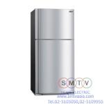 MITSUBISHI ตู้เย็น 2 ประตู 18 คิว รุ่น MR-F56EH-ST